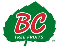 BC Tree Fruits Logo