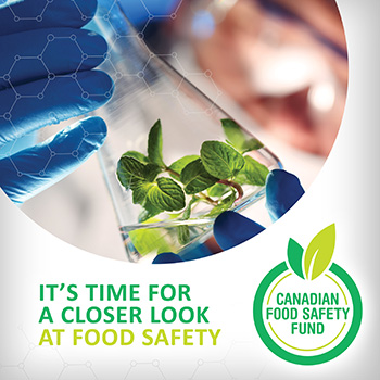 Canadian Food Safety Fund